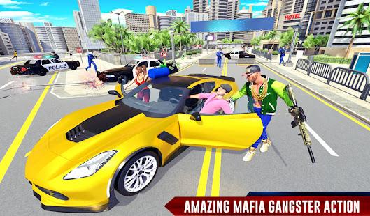 Mafia Gangster Crime Simulator Crime City Gangster 4 Screenshots 7