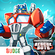 Transformers Rescue Bots: Hero Adventures - Androidアプリ