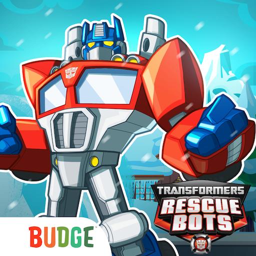 Transformers Rescue Bots: Hero Adventures APK