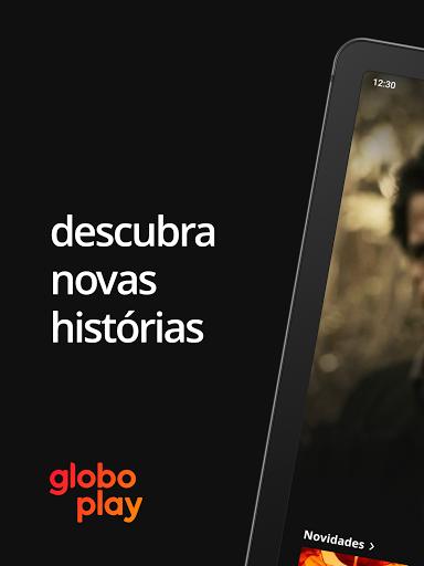 Globoplay 2.25.1 Screenshots 17