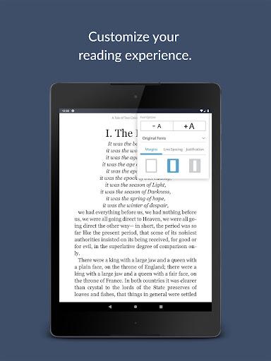 NOOK: Read eBooks & Magazines 5.3.1.14 Screenshots 10