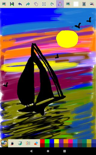 Kids Paint 4.7 Screenshots 23