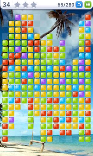 Blocks Breaker: pop all blocks  screenshots 16