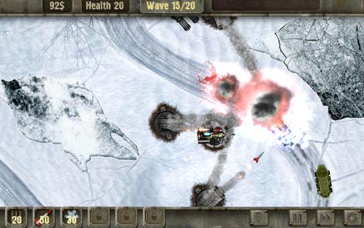 Defense Zone - Original 1.1.3 screenshots 10