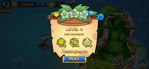 Solitaire TriPeaks: Solitaire Card Game 7 screenshots 7
