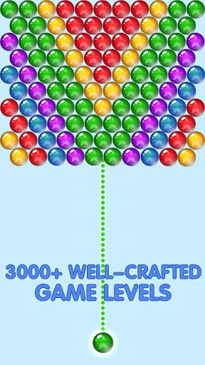 Bubble Shooter: Bubble Pet, Shoot & Pop Bubbles 2.1501 screenshots 17
