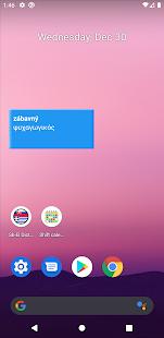 ギリシャ語-スロバキア語辞書