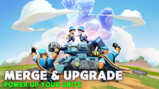 Top War: Battle Game  screenshots 2