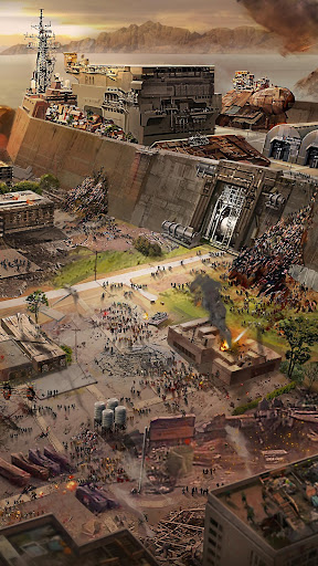 Game of Survivors - Z screenshots 13