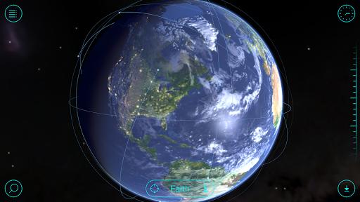 Solar Walk Free - Explore the Universe and Planets 2.5.0.10 Screenshots 9