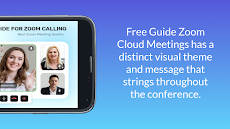 Guide for Zoom Cloud Conference Meetingsのおすすめ画像4