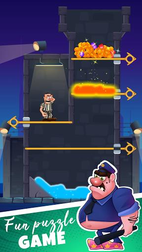 Wisdom: Escape Prison 1.8 screenshots 11