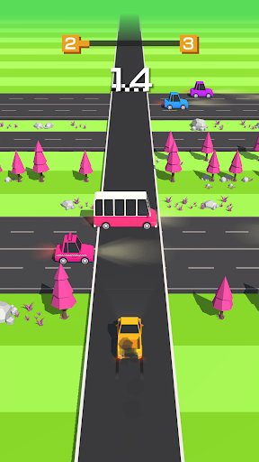 Traffic Run! 1.9.2 screenshots 4