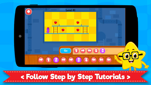 Coding Games For Kids - Learn To Code With Play  screenshots 7