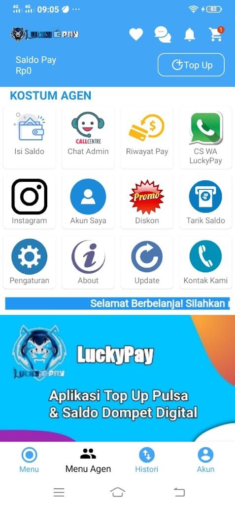 Luckypay Latest Version Apk Download Com Luckypayid Apk Free