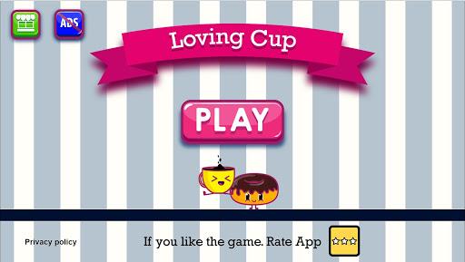 Loving Cup - draw line apktram screenshots 1