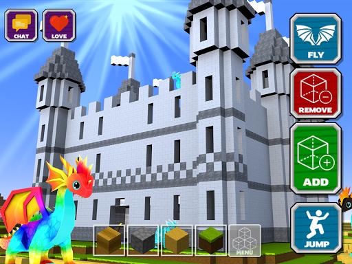 Dragon Craft 1.9.7 screenshots 11