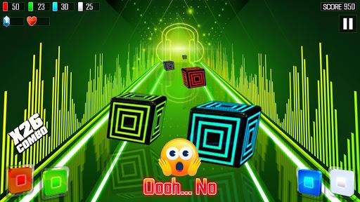 Game Of Beats : Break Tiles screenshots 6