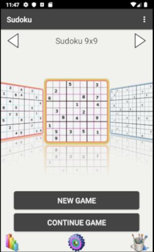 Classic Sudoku PRO(No Ads)  screenshots 4