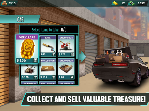 Bid Wars 2: Pawn Shop - Storage Auction Simulator 1.28.1 screenshots 16