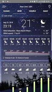 Weather App Pro 4