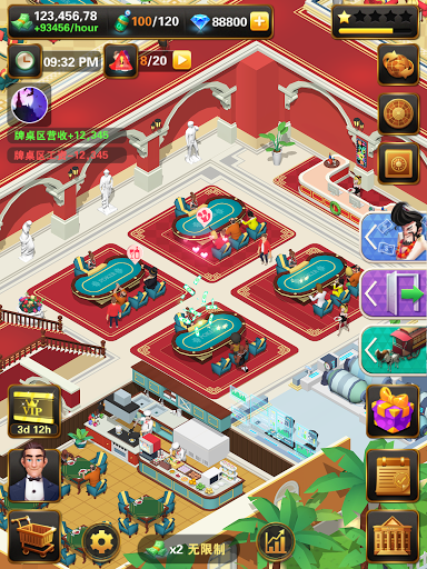 Idle Casino Tycoon 2.2 screenshots 22