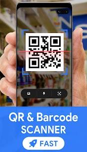 QR Code Scanner – QR & Barcode Reader, QR Reader 1