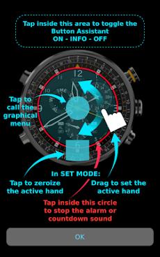 Cronosurf Wave Pro watchのおすすめ画像3