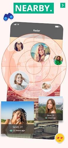 yoomee - Match. Chat. Date.のおすすめ画像3