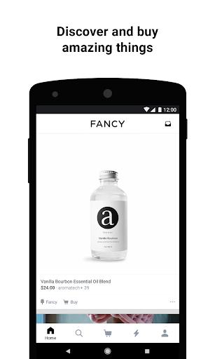 Fancy android2mod screenshots 1