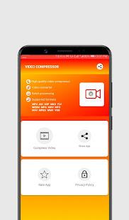 Video Compressor Mp4