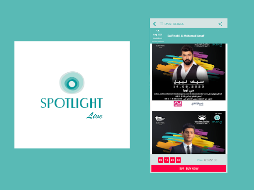 Spotlight Live  Screenshots 7