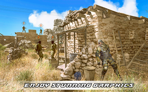 Ghost Hunter Shooter - Shooting Games 1.0 Screenshots 12