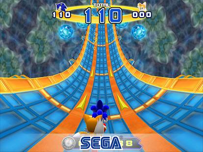 Sonic The Hedgehog 4 Episode II  Screenshots 11