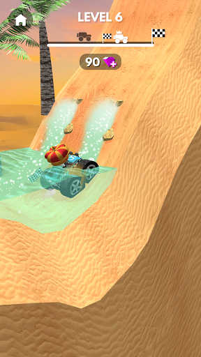 Rock Crawling 1.5 screenshots 7