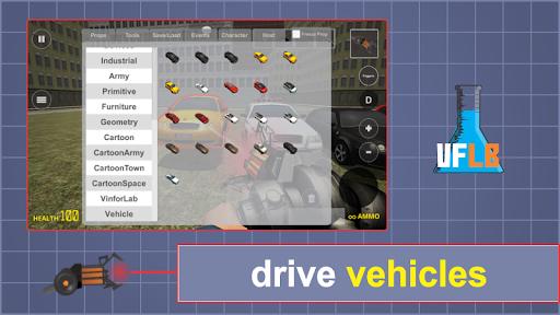 Vmod 3.4.7.5b2 Screenshots 6