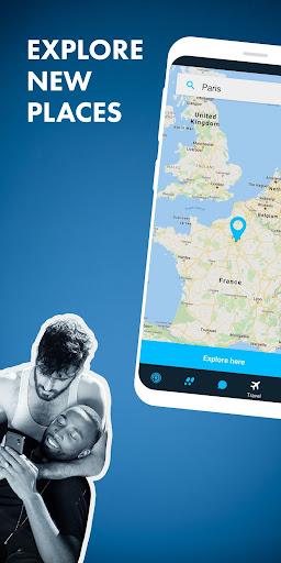 ROMEO - Gay Dating & Chat  Screenshots 7