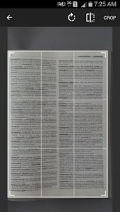 Premium Scanner: PDF Doc Scan [Paid] APK 3