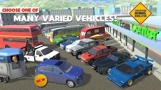 Free ????????Car Driving School Simulator ???????? Apk Download 2021 5