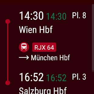 ÖBB Scotty Screenshot