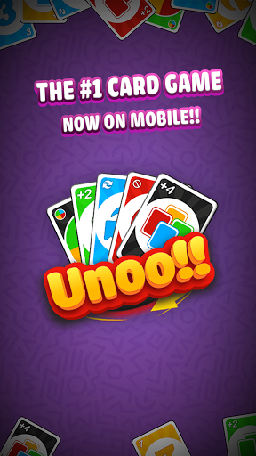 Uno Card Game - Card Party  screenshots 1