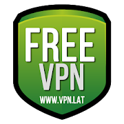 Free Unlimited VPN - USA, Canada, Europe, Latam