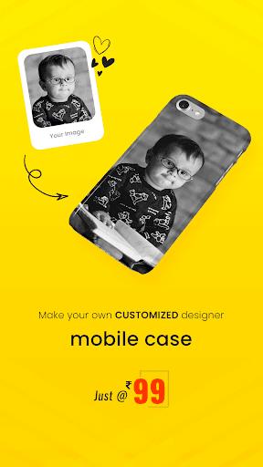 DPrint - Customize Mobile Cover Case, T-Shirt  screenshots 6