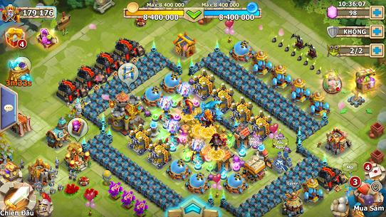 Castle Clash: Quyết Chiến-Gamota 6