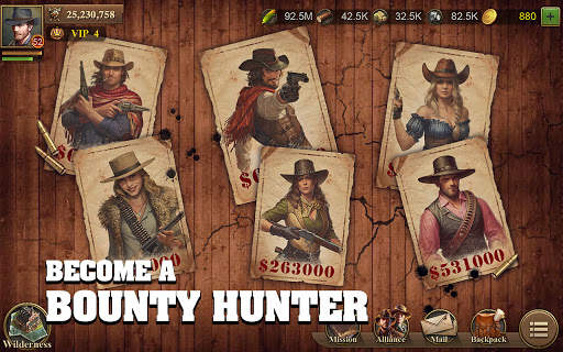 Wild Frontier: Town Defense 1.5.5 screenshots 6