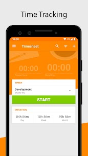 Timesheet  Time Tracker For Pc   How To Download  (Windows/mac) 1
