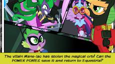 My Little Pony: Power Poniesのおすすめ画像2