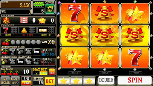 Seven Slot Casino  screenshots 6