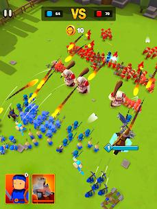 Legion Clash Mod Apk: World Conquest (No Deploy Unit Cost) 9