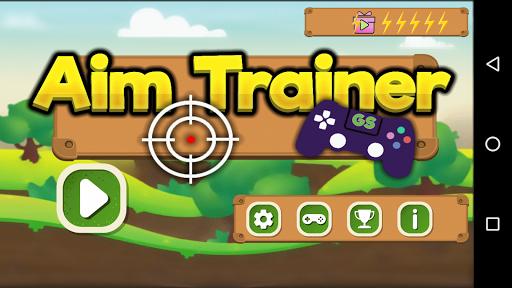 Controller Aim Trainer modiapk screenshots 1